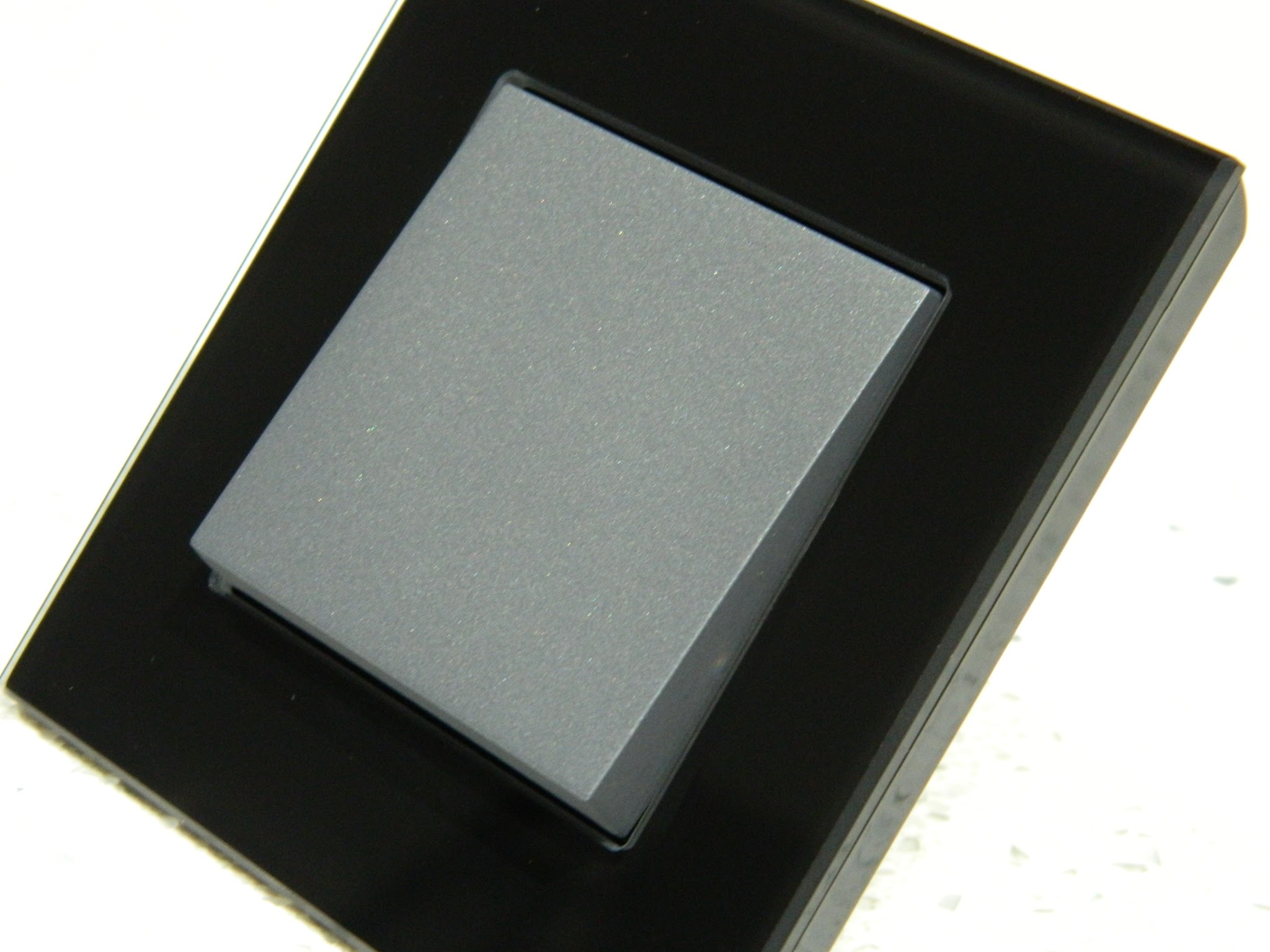 Black Glass Range