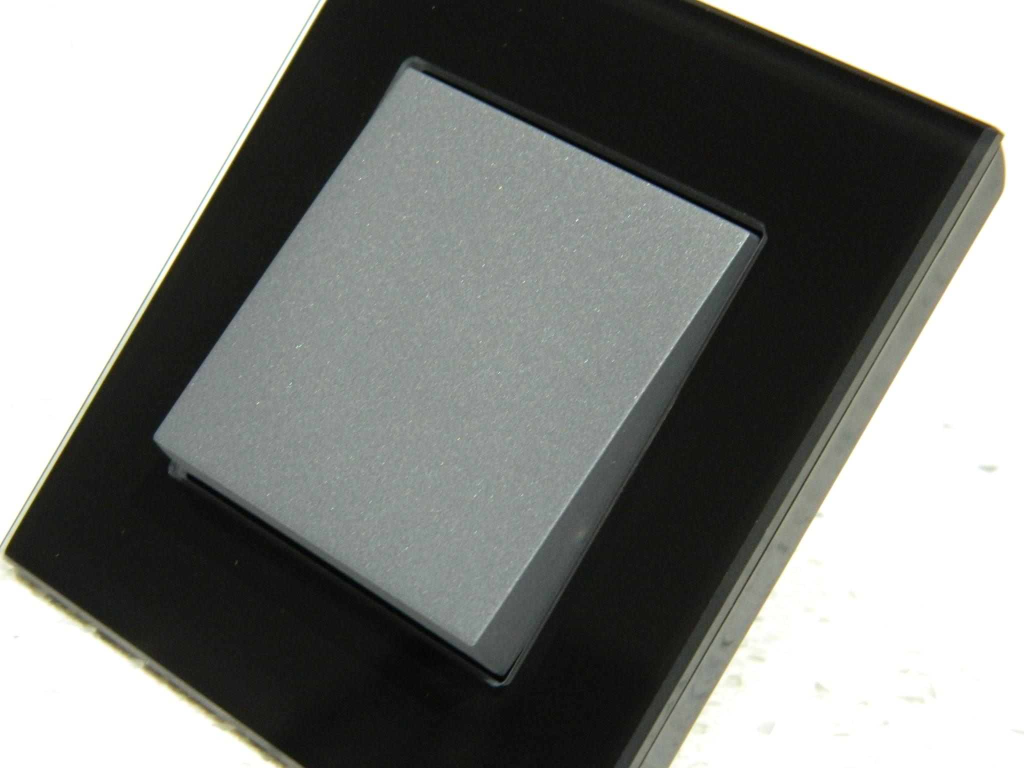 Black Glass Range