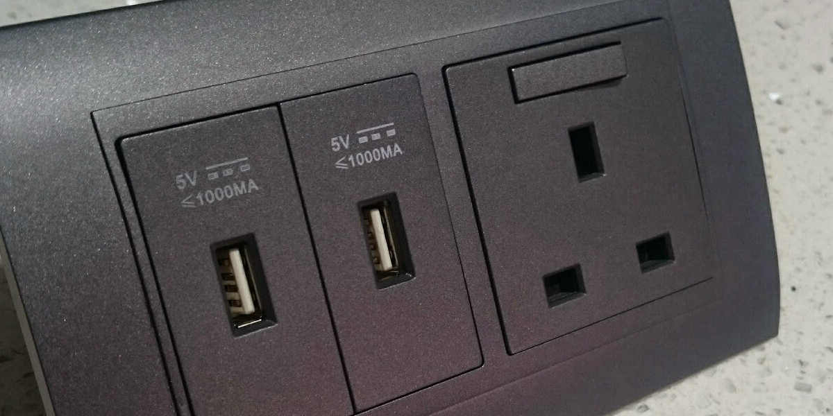 Home Of Designer Sockets And Switches
